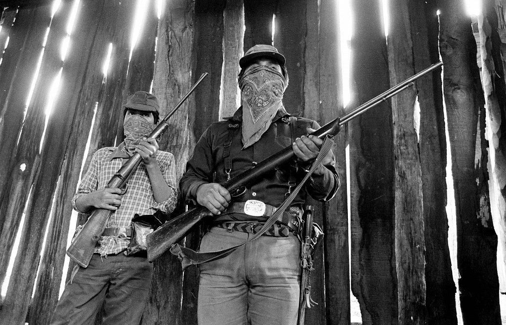 Guardia Zapatista
