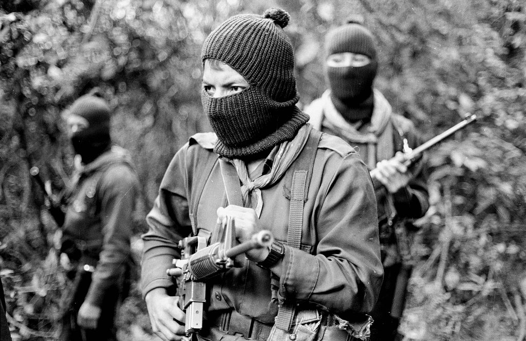 Cúpula del EZLN