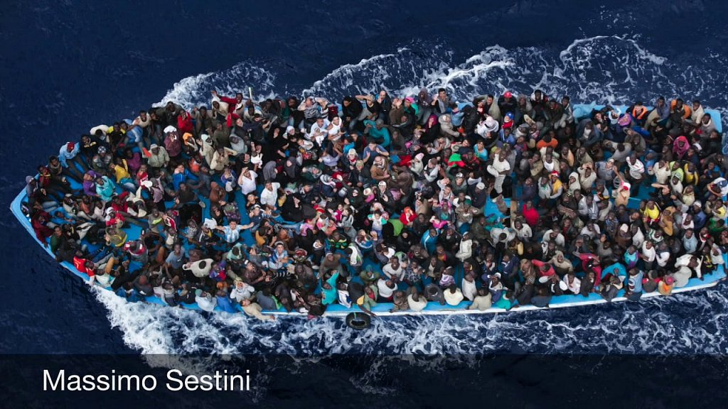 World Press Photo / 2015