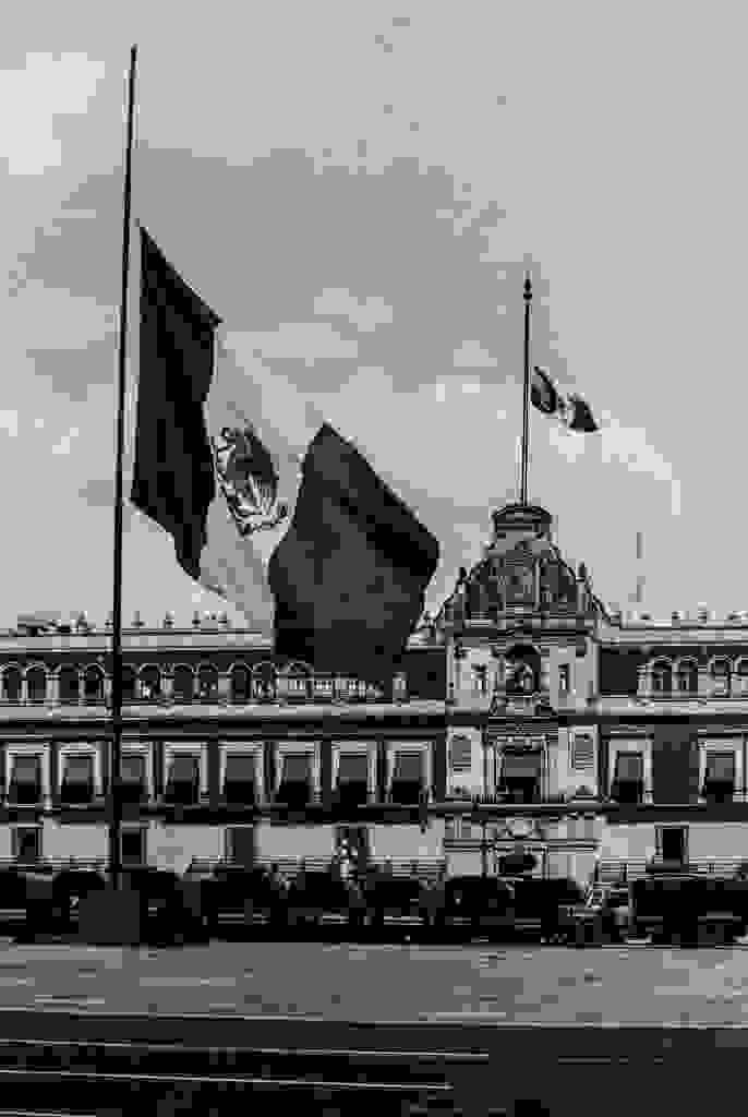 Luto Nacional
