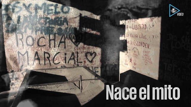 50 años sin el Che