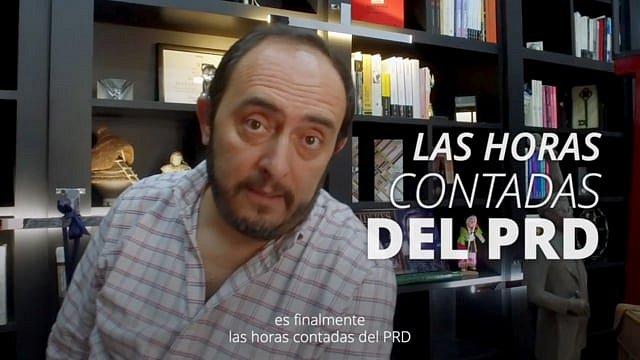 PRD, las horas contadas / Memoria 011