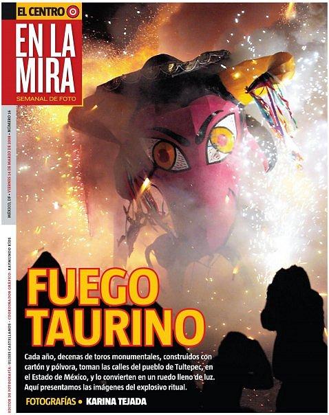 Fuego Taurino