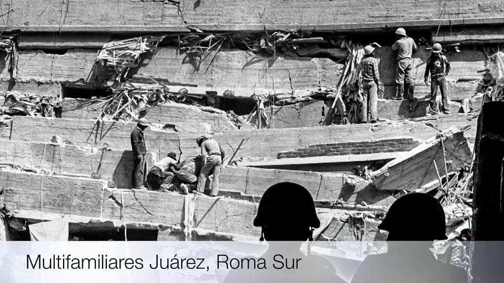 Terremoto #CDMX