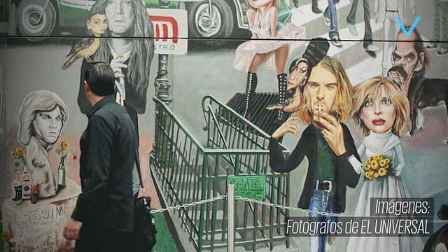 Metro CDMX / Historias de la Ciudad
