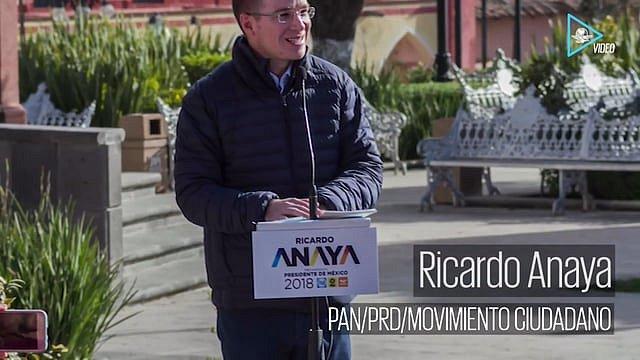 Elecciones 2018 / Bitácora T3 E1