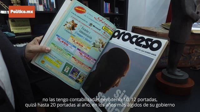 Salinas en Proceso / Memoria 008